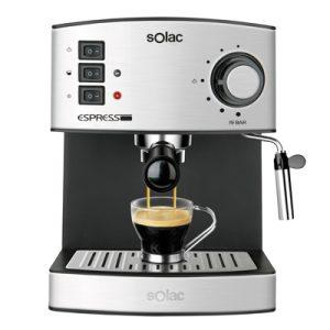 Espresso 19 Bar